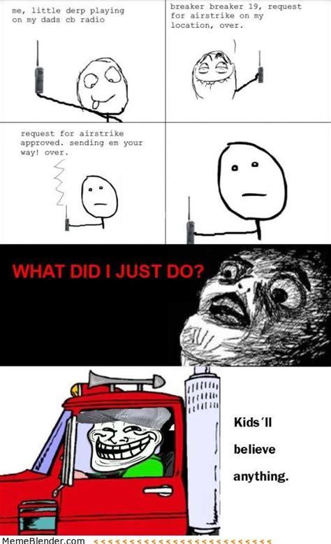 Trolls Memes - troll meme memes and radios on pinterest