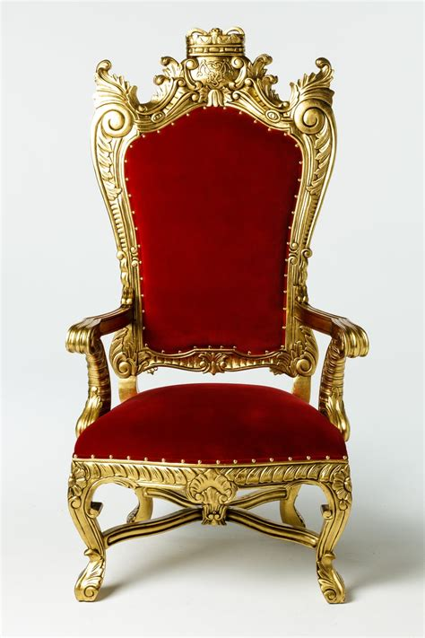 ch royal throne prop rental acme brooklyn
