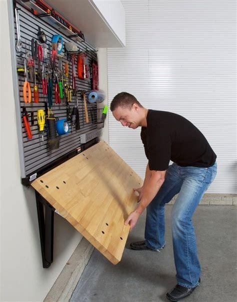 Garage Workshop Organization by Practical And Comfortable Garage Organization Ideas 4