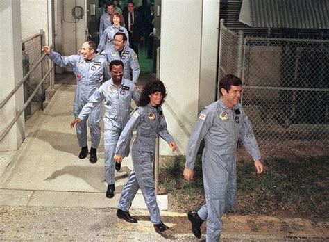 did they recover bodies from challenger challenger disaster bodies