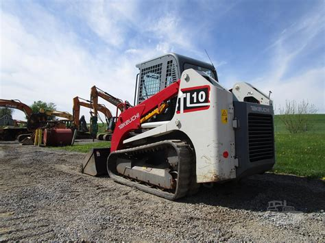 takeuchi tl sale  pennsylvania