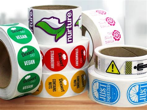 design label roll roll labels stickeryou products