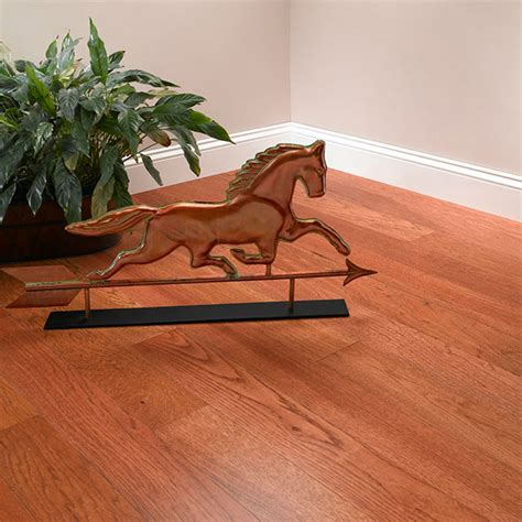 Mullican Flooring Hickory Saddle by 3 Quot Hickory Saddle Mullican Ridgecrest Engineered