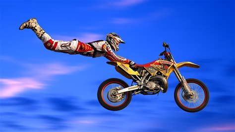download freestyle motocross motocross freestyle wallpaper