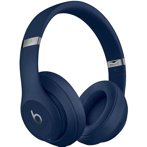 Headphone Beats Bluetooth Beats By Dr Dre Studio3 Wireless Bluetooth Headphones
