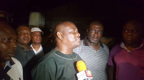 darkest hour in austin buhari s tyranny governor wike s finest hour came at