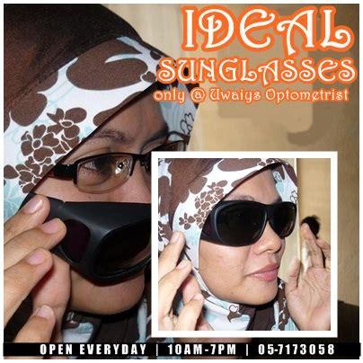 Cermin Mata Hitam Yang Ada Power ideal sunglasses tidak perlu menempah sunglass yang ada