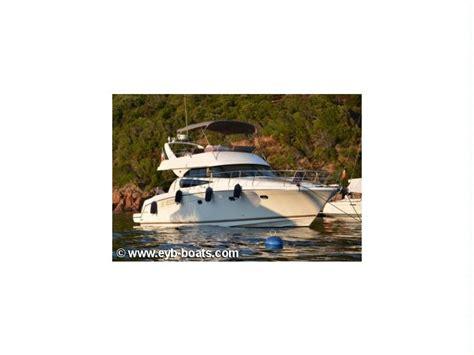 barche cabinate usate prestige 440 in francia imbarcazioni cabinate usate
