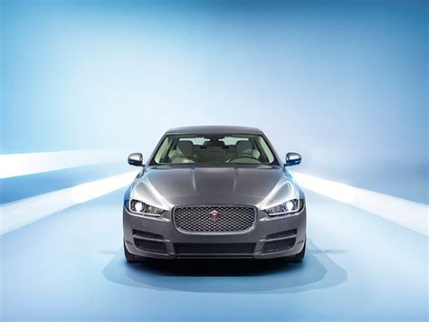 Jaguar Auto Ownership by Jaguiar Xe Offers Lowest Cost Of Ownership