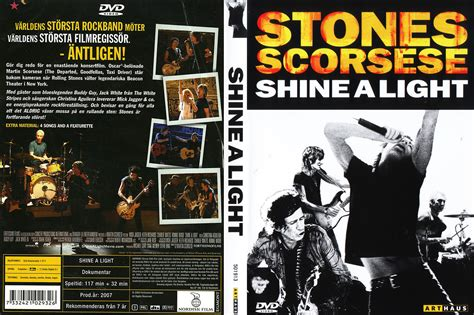 covers box sk rolling stones shine a light high