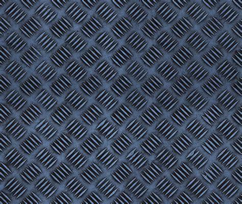 seamless checkerplate anti slip metal floor