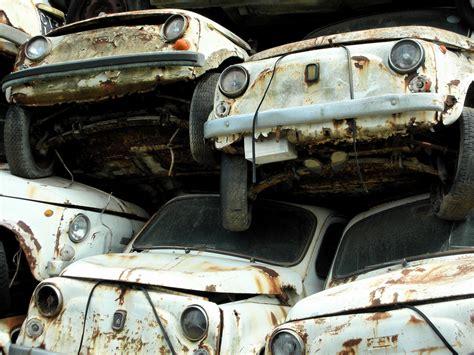 sfascia carrozze prezzi come fare l affare della vita carblogger it