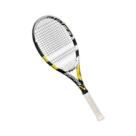 Raket Babolat babolat aeropro drive gt tennis racket review test and