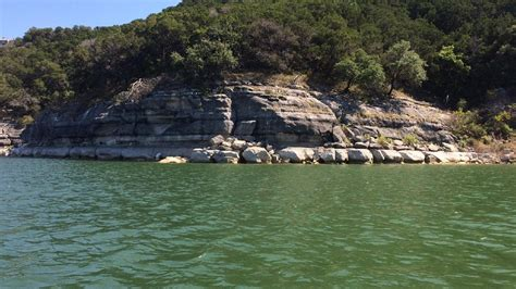 near drowning victim rescued from lake travis dies woai - Lake Travis Drowning Party Boat