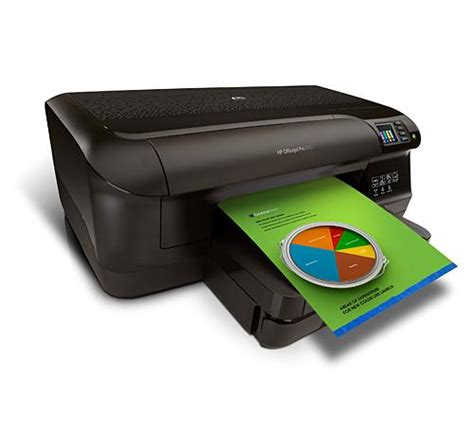 Printer Hp Officejet Pro 8100 hp officejet pro 8100 eprinter review rating pcmag