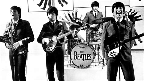 The Of footage of the beatles surfaces in australia