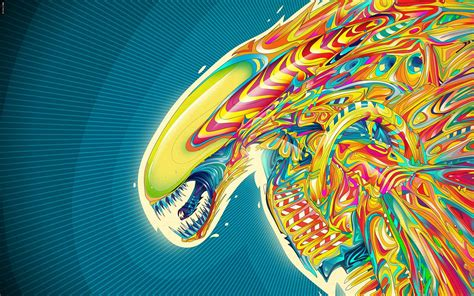 imagenes abstractas reggae acid trip wallpapers wallpaper cave