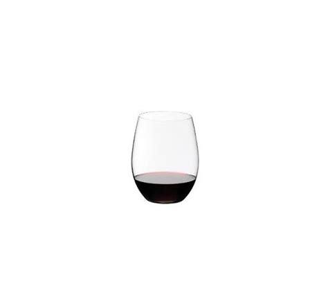 riedel bicchieri riedel bicchiere quot o quot vino cabernet merlot set 2 pz 414 0