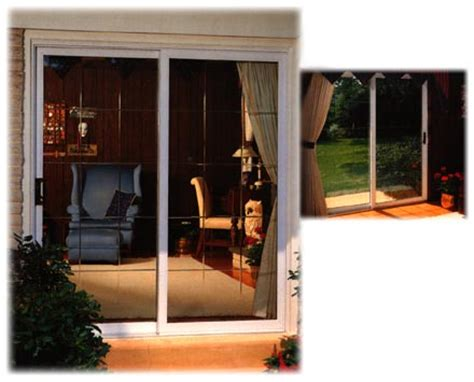 Patio Door Guard Sliding Patio Door Security Doors