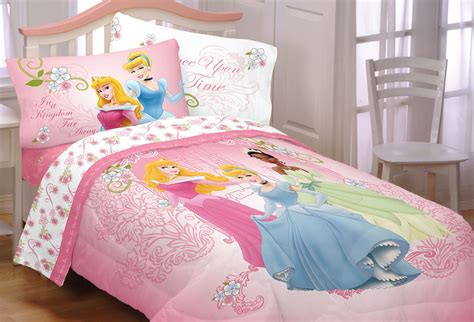 Princess Bedding Sets by New Disney Princess Cinderella Bedding Set
