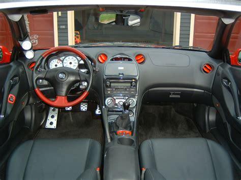 Subaru Wrx Interior Mods by Interior Mods Celica Hobby