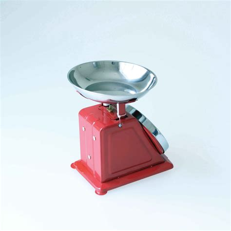 Timbangan Untuk Bahan Roti fujika timbangan besi mini 2 kg decoco