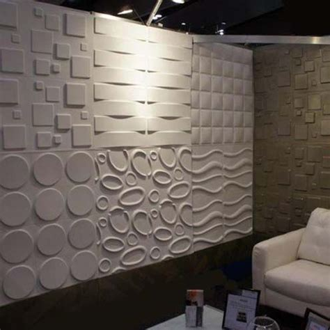 3d decorative wall panels paneles decorativos para muros wallart 3d en www decokarq