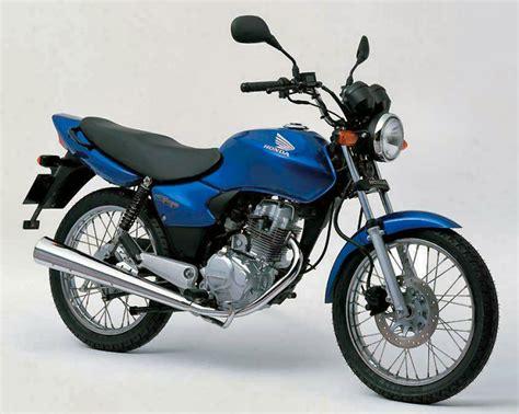 honda cg 125 honda cg 125 2005 fiche moto motoplanete