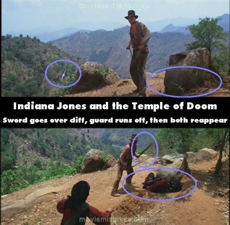 temple of doom quotes indiana jones and the temple of doom 1984 mistake picture id 40922