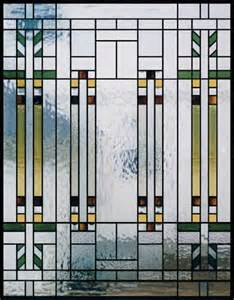 frank lloyd wright inspired frank lloyd wright prairie style stained glass patterns