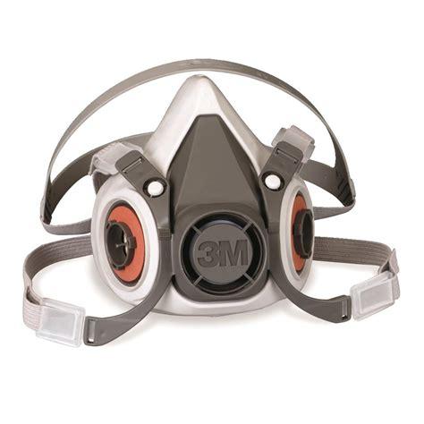 Masker Respirator 6000 series half mask respirator gempler s