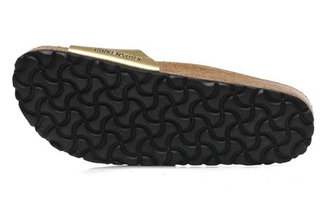 Ripcurl Detroit Brown List White Gold birkenstock madrid flor w mules clogs in bronze and gold at sarenza co uk 192620