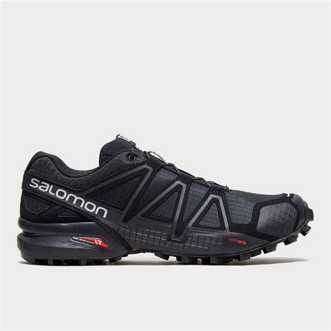 Adidas Salomon 11 salomon speedcross 3 gtx mens trail running shoes