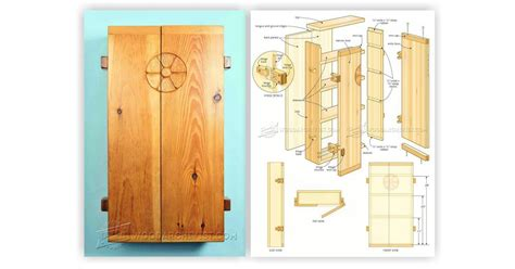 kitchen cabinets plans woodarchivist small wall cabinet plans woodarchivist