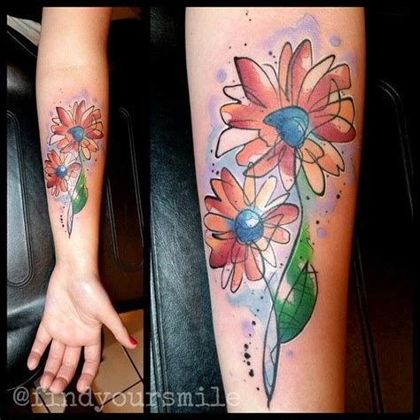 watercolor tattoo linz 17 best images about watercolor on