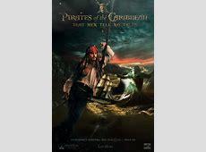 Art Pirates of the Caribbean Dead Men Tell No Tales ... Lego Pirates 2017