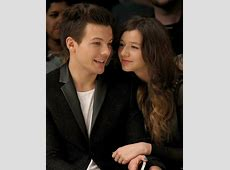 Louis Tomlinson & Eleanor Calder – They Talk Every Night ... Louis With Eleanor