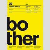 Cool Typography Poster Designs | 600 x 848 jpeg 58kB