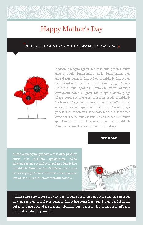 newsletter layout generator exemple de newsletter zd37 jornalagora
