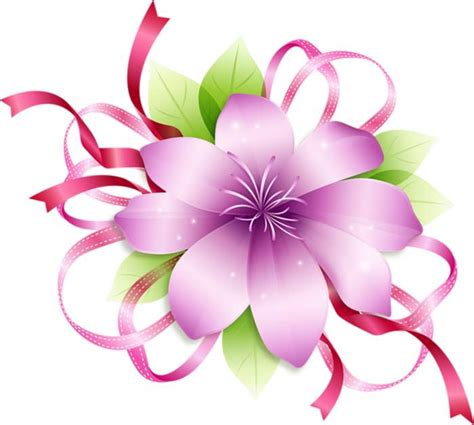 free flower clipart flowers png clipart best
