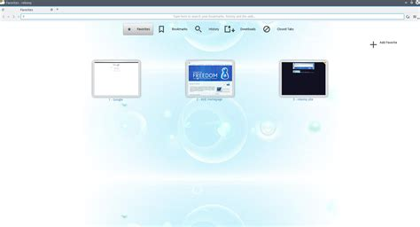 category addons addons iwillfolo 5 awesome open source web browsers what s your favourite