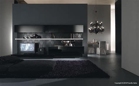 dark living room ideas contemporary living room design ideas