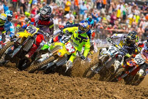 lucas oil pro motocross live timing 2017 lucas oil pro motocross chionship broadcast