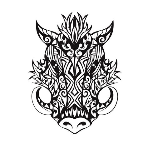 boar tattoo designs 29 best boar images on ideas