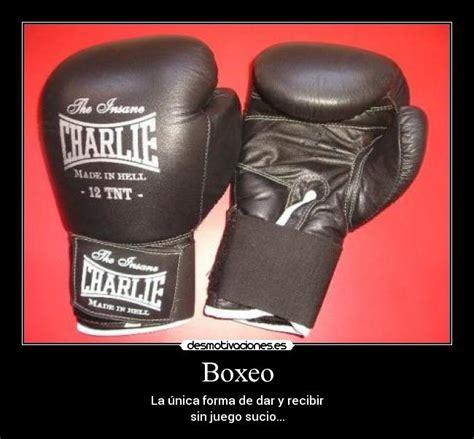 imagenes motivacionales de boxeo im 225 genes y carteles de boxeo pag 14 desmotivaciones