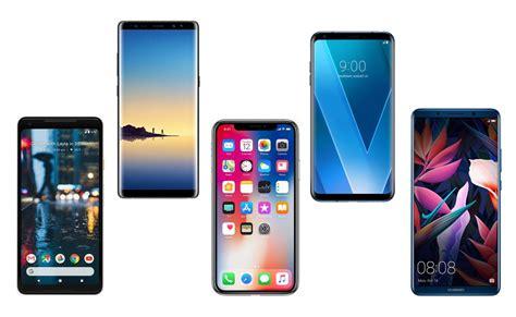 nejocekavanejsi telefony prvni poloviny roku