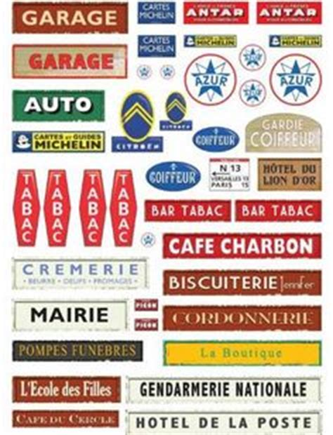 printable french road signs french signs on pinterest street signs metal signs and