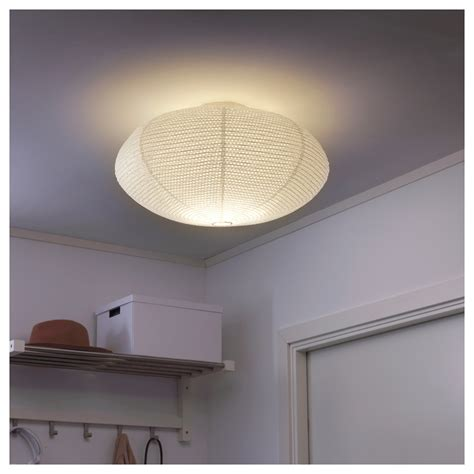 Sollefte 197 Ceiling L White Ikea Ikea Kitchen Ceiling Lights