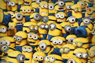 Monster Truck Gift Wrap - despicable me minions