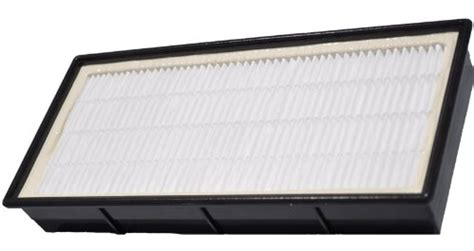 honeywell hepa type replacement filter for 16200 desktop air purifier 16216 appliances for home